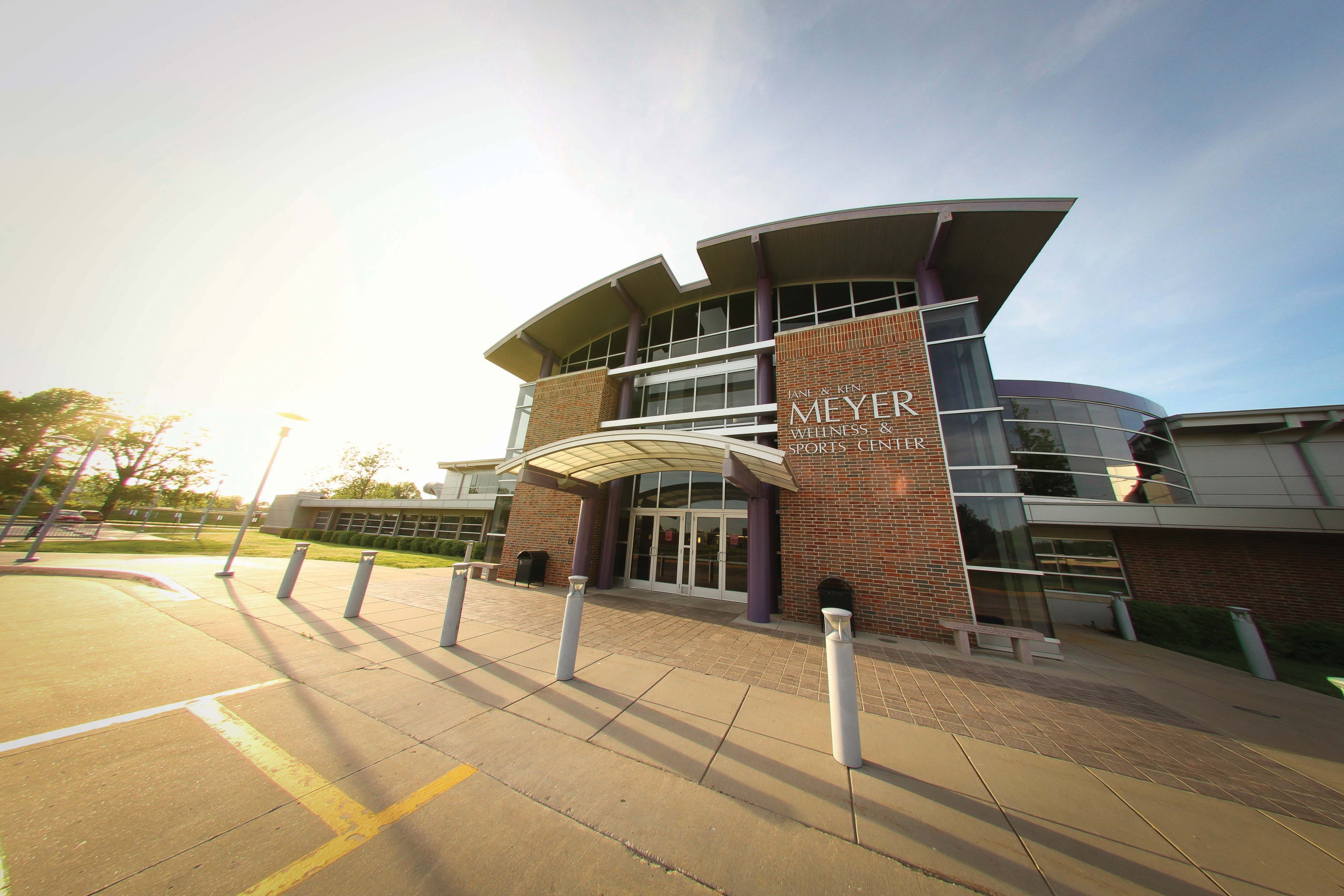 Meyer Wellness Center