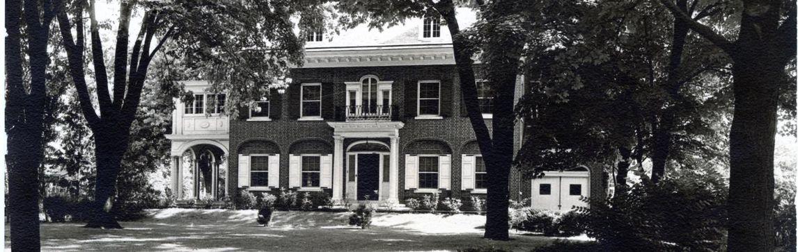 Historic Walnut Header Image