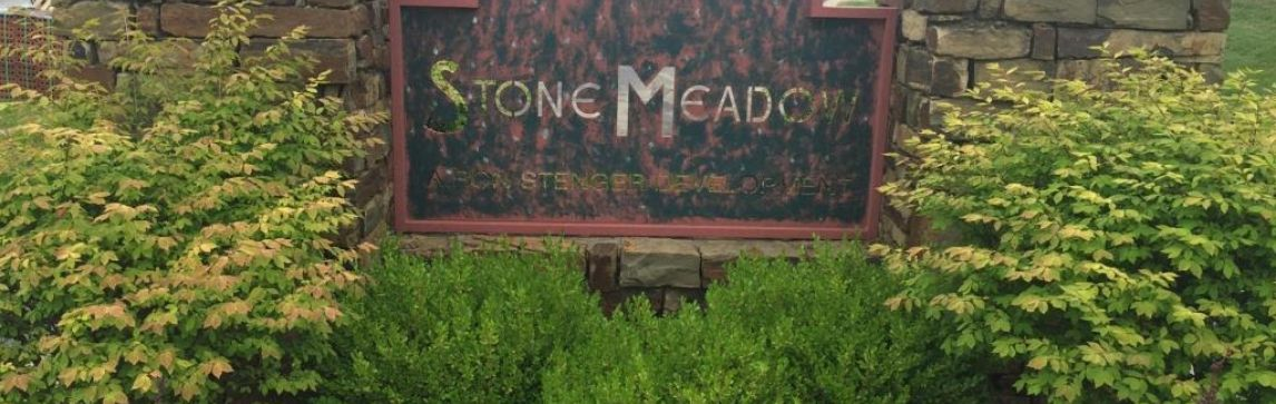 Stone Meadow Header Image