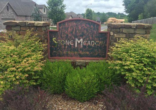 Stone Meadow
