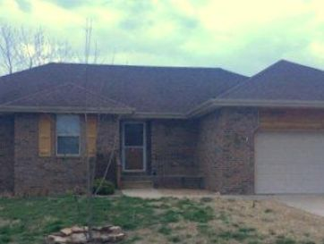 3689 West Vincent Drive Springfield, MO 65810 - Image