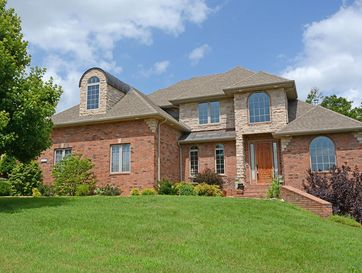 6328 South Riverbend Road Springfield, MO 65810 - Image 1