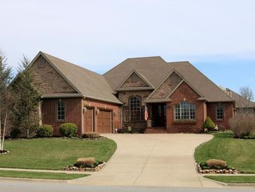 6352 South Weatherwood Trail Springfield, MO 65810 - Image 1