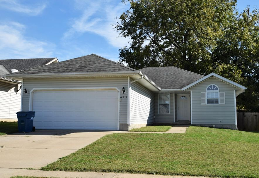 726 North Elder (Multiple House Pkg) Avenue Springfield, MO 65802 - Photo 3