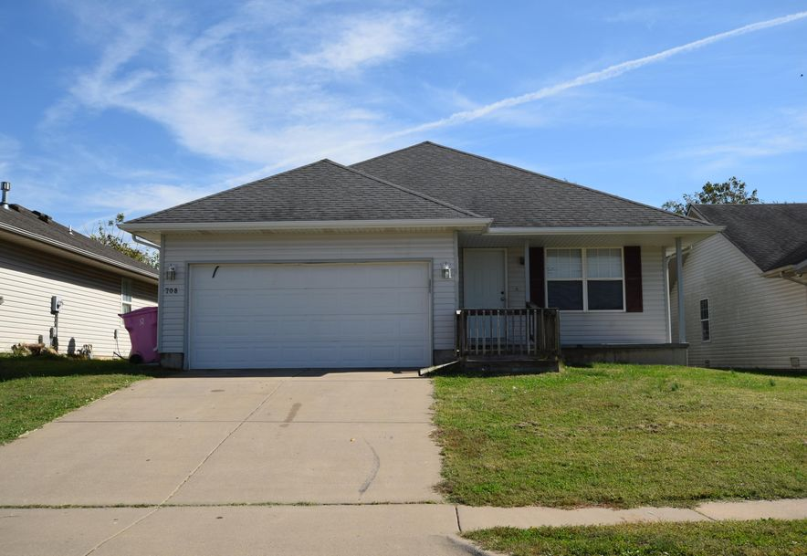 726 North Elder (Multiple House Pkg) Avenue Springfield, MO 65802 - Photo 27