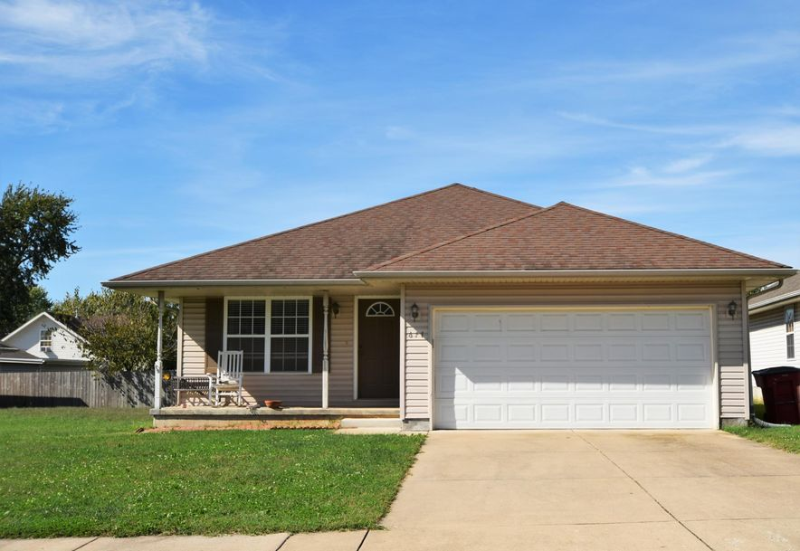 726 North Elder (Multiple House Pkg) Avenue Springfield, MO 65802 - Photo 38