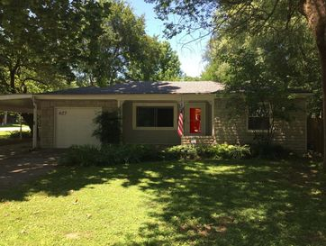 627 West Tracy Springfield, MO 65807 - Image