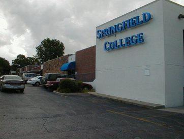Private Address, Springfield 0