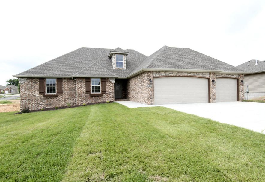 4590 Oneida Drive Springfield, MO 65802 - Photo 2