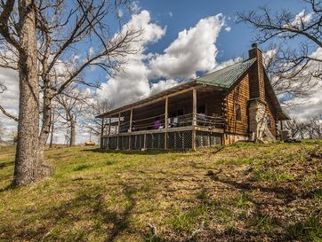28204 East State Hwy 76 Bradleyville, MO 65614 - Image 1