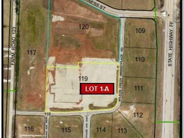 0 South Farm Road 123 Lot-1 Battlefield, MO 65619 - Image 1