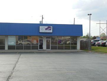 3165 South Campbell Avenue B-7 & B-8 Springfield, MO 65807 - Image 1