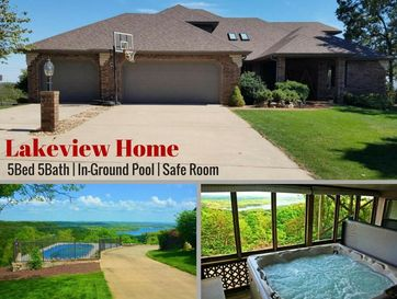 331 Ridgeview Road Branson West, MO 65737 - Image 1