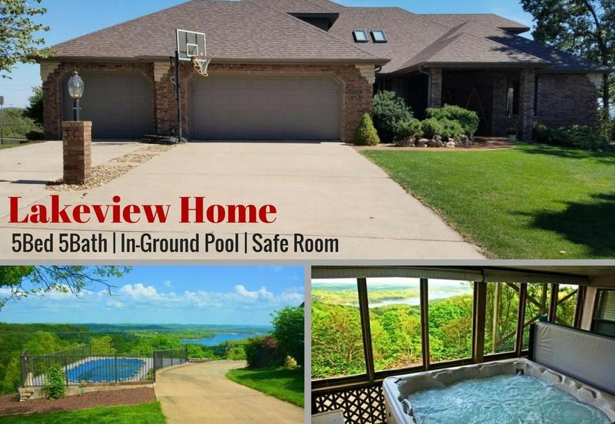 331 Ridgeview Road Branson West, MO 65737 - Photo 1