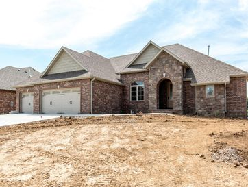 834 East Abbey Court Nixa, MO 65714 - Image