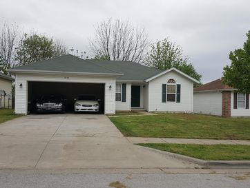 1040 South Missouri Avenue Springfield, MO 65807 - Image 1