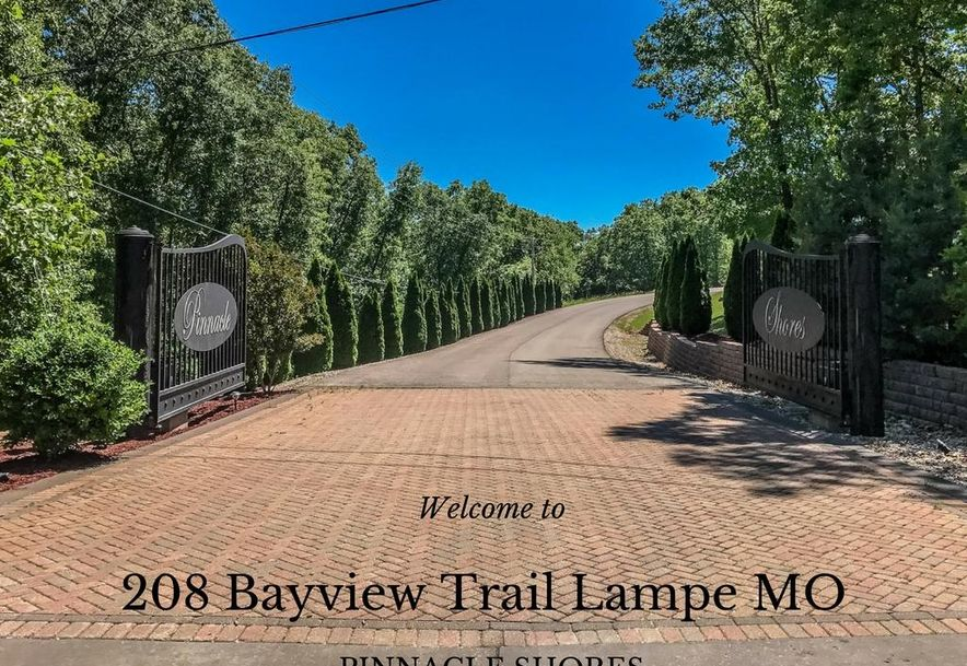 205 Bayview Trail Lampe, MO 65681 - Photo 2
