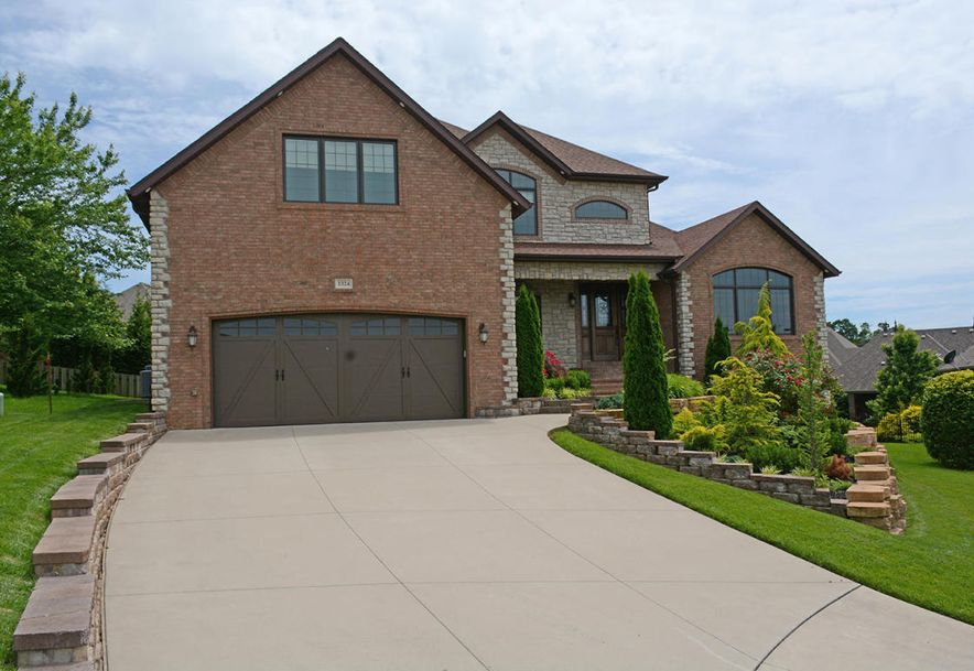 1324 East Lakepoint Court Springfield, MO 65804 - Photo 1