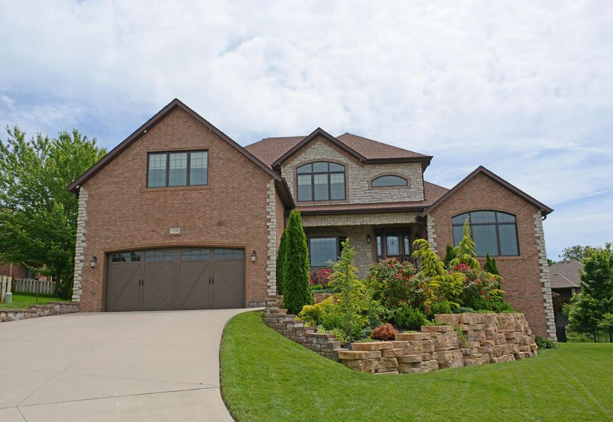 1324 East Lakepoint Court Springfield, MO 65804 - Photo 5