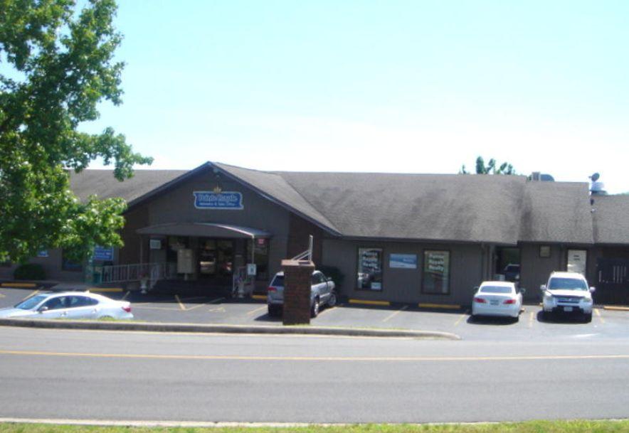 158 Pointe Royale Drive Branson, MO 65616 - Photo 2