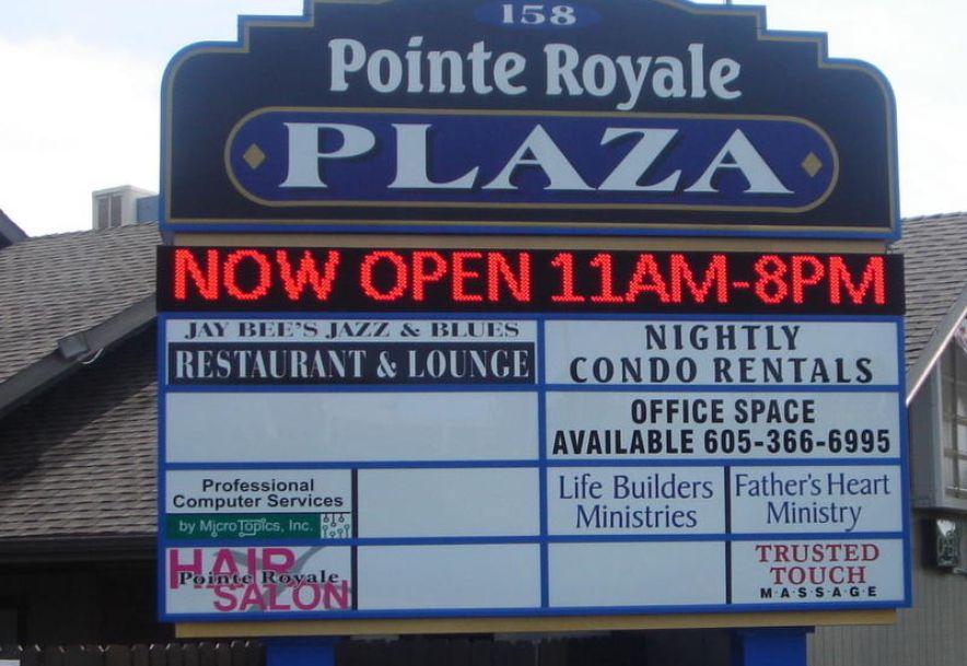 158 Pointe Royale Drive Branson, MO 65616 - Photo 3