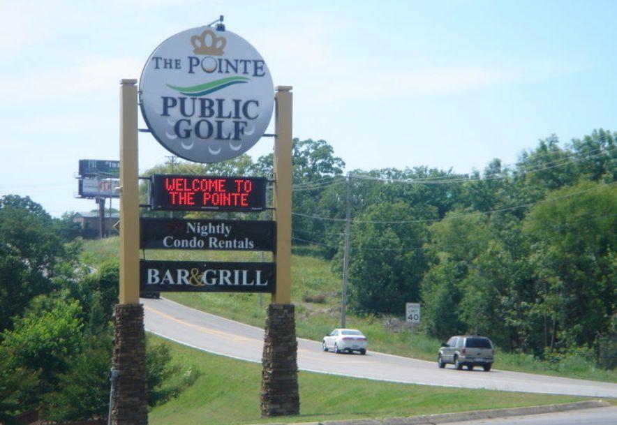158 Pointe Royale Drive Branson, MO 65616 - Photo 5