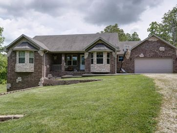 588 Turkey Creek Lane Fordland, MO 65652 - Image 1