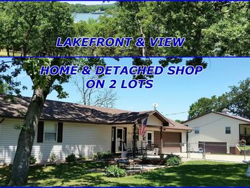 101 Shortleaf Lane Kimberling City, MO 65686 - Image 1