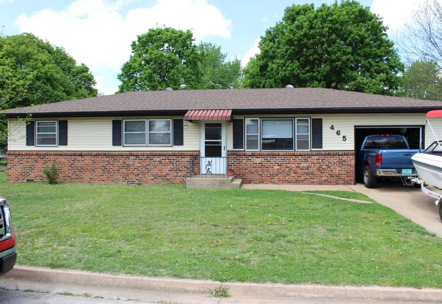 12345 Multiple Addresses Aurora, MO 65605 - Photo 2