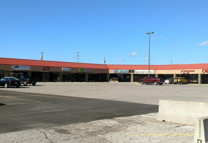1329-1333 Spur Drive Marshfield, MO 65706 - Photo 1