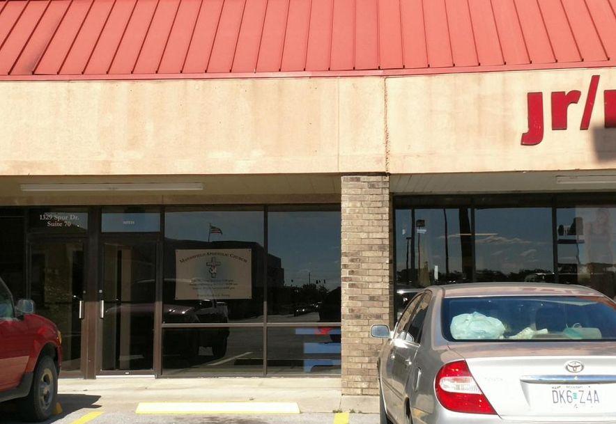 1329-1333 Spur Drive Marshfield, MO 65706 - Photo 20