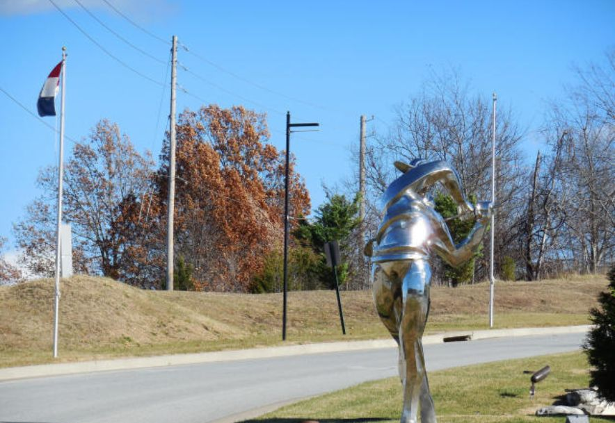 217 Greystone Drive Hollister, MO 65672 - Photo 56