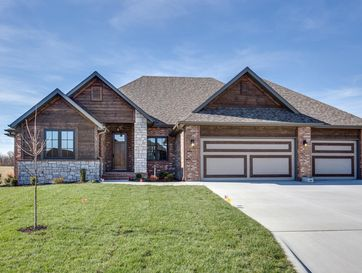 836 East Abbey Court Nixa, MO 65714 - Image