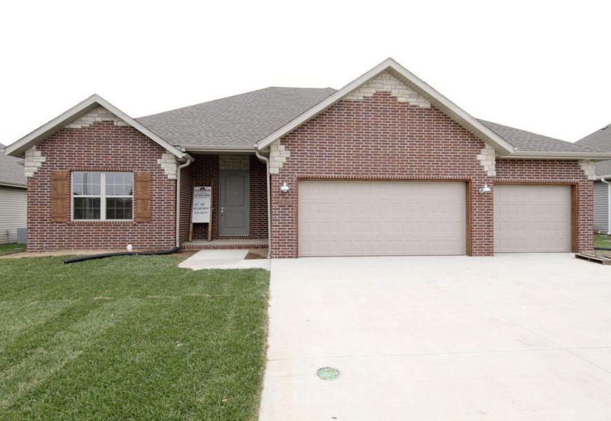 5682 East Gatehouse Drive Strafford, MO 65757 - Photo 1