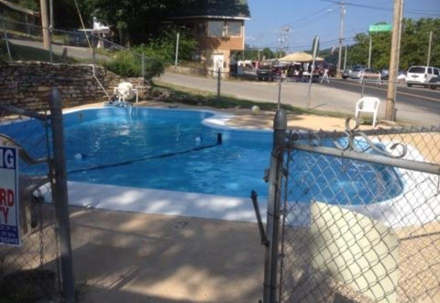 2896b State Hwy 176 7 Units + Pool Rockaway Beach, MO 65740 - Photo 11