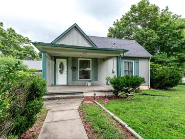 218 South Main Street Greenfield, MO 65661 - Image 1