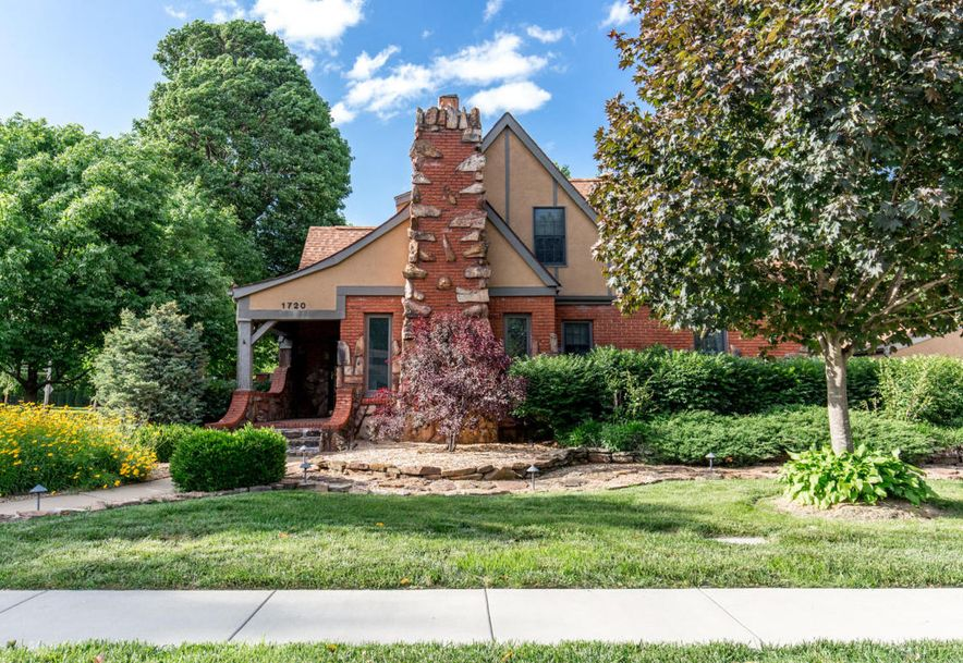 1720 South Kimbrough Avenue Springfield, MO 65807 - Photo 1