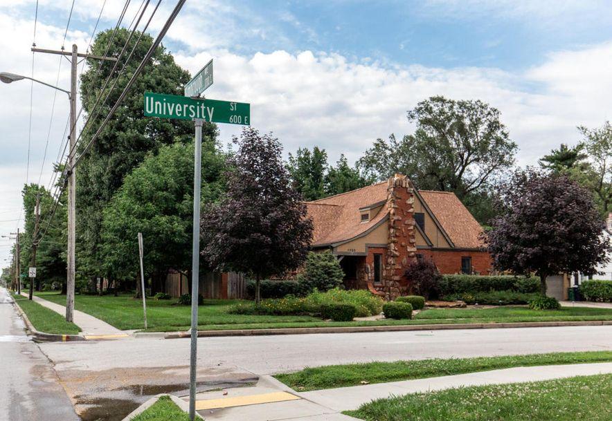 1720 South Kimbrough Avenue Springfield, MO 65807 - Photo 5