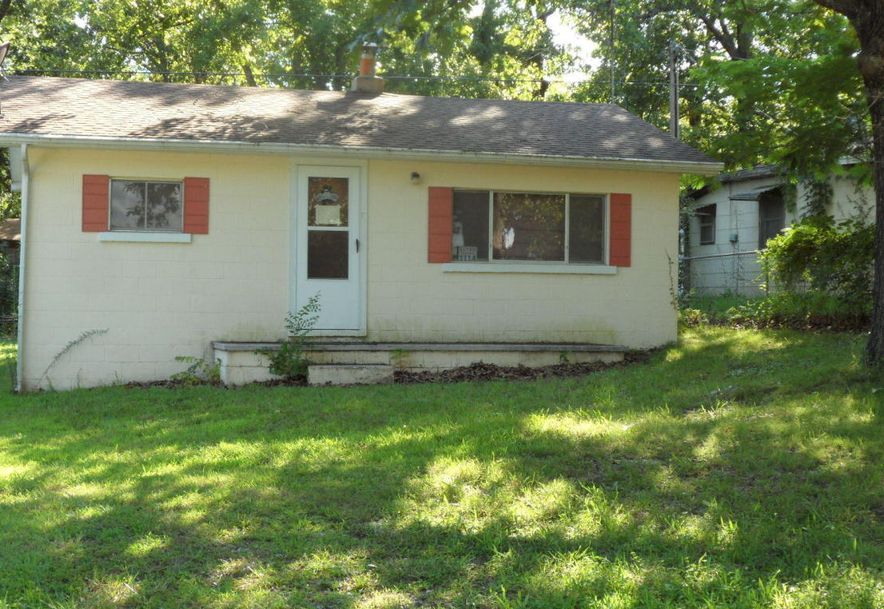 1114 A B Fine Road Cedar Creek, MO 65627 - Photo 2