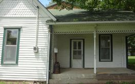 Photo Of 305 West Main Street Humansville, MO 65674