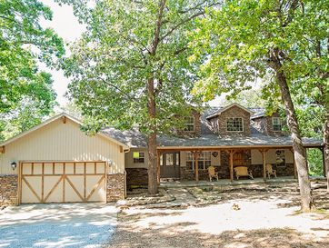 5464 Hidden Valley Road Clever, MO 65631 - Image 1