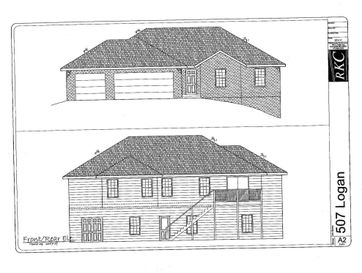 Lot 15 East Logan Street Willard, MO 65781 - Image 1