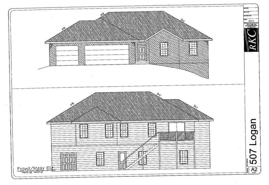 Lot 15 East Logan Street Willard, MO 65781 - Photo 1