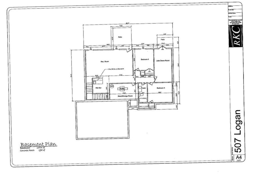 Lot 15 East Logan Street Willard, MO 65781 - Photo 3