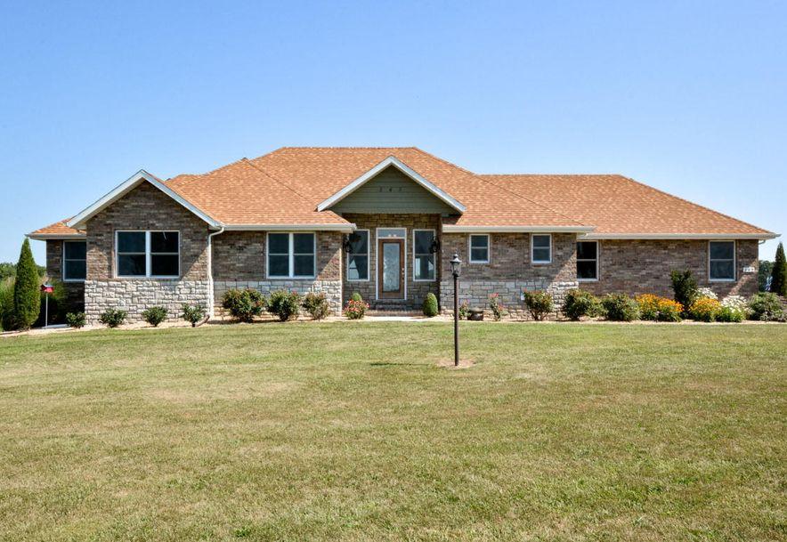 245 Ranch Estates Drive Highlandville, MO 65669 - Photo 1
