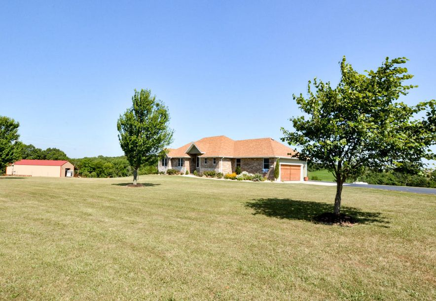 245 Ranch Estates Drive Highlandville, MO 65669 - Photo 2