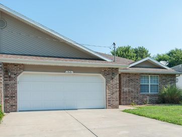 1581 East Redrex Street Springfield, MO 65804 - Image 1