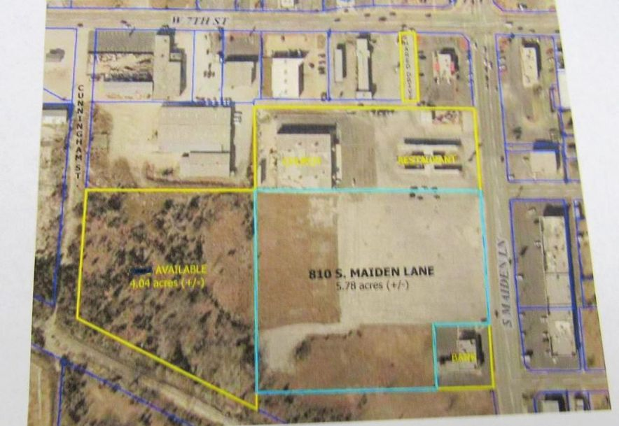 810 South Maiden Lane Joplin, MO 64801 - Photo 6