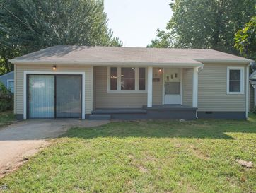 1228 South Fort Avenue Springfield, MO 65807 - Image 1
