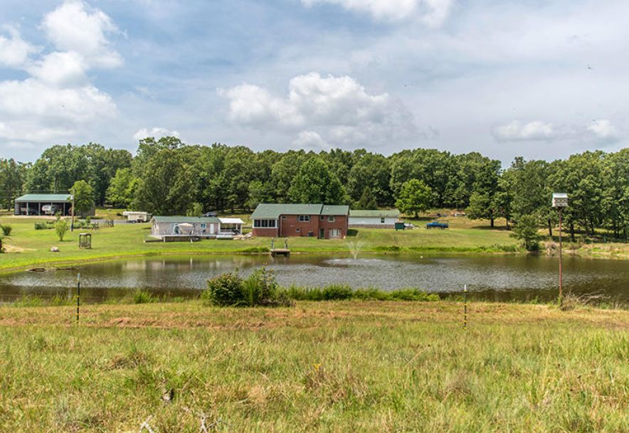 3591 County Road 6420 West Plains, MO 65775 - Photo 58
